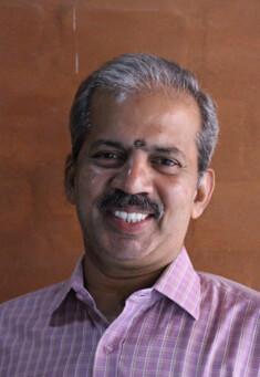 Dr. Harikrishnan