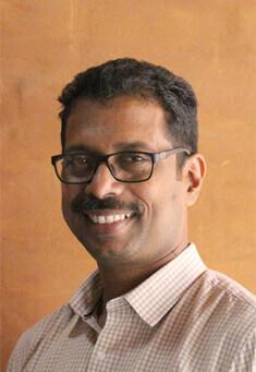 Dr. Ramanandan